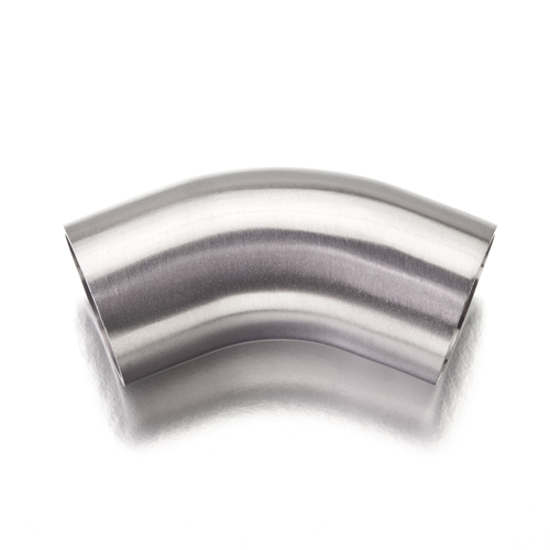 "1/2"" to 4"" 45 Deg Polished Bends (1D also available)"