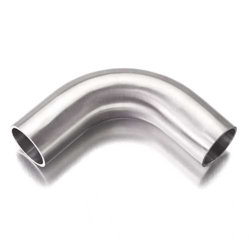 "1/2"" to 4"" 90 Deg Polished Bends (1D also available)"