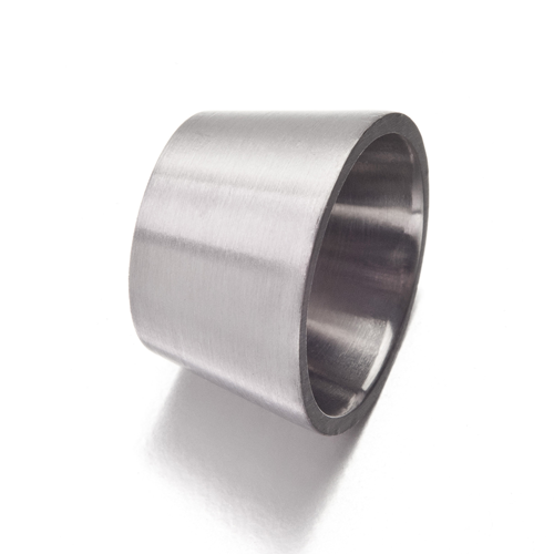 "1/2"" to 4"" Polished Concentric Reducers"