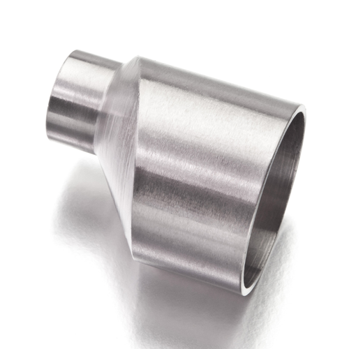 "1/2"" to 4"" Polished Eccentric Reducers"